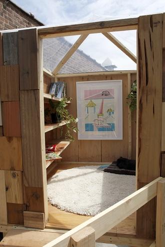Emotional Architecture: Shelter