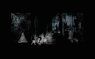 A heartless forest No1
